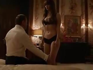 Jennifer Lawrence nude Red Sparrow